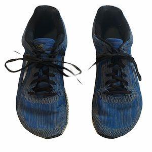 Altra Escalante Zero Drop Blue/Black Running Shoes
